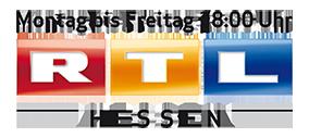 Logo RTL Hessen